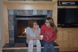Karen (grandma)+ Ab