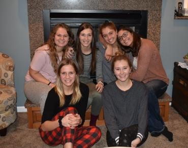 3rd annual friendsmas